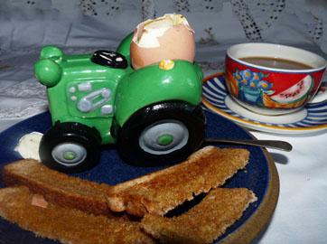 Breakfast 14.08.09