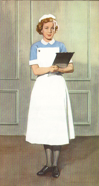 Nurse Natural rememdies 1 - 24.08.09